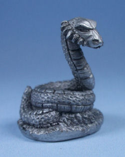 Spear Serpent