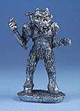 Evil Satyr