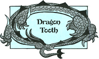 Dragon Tooth