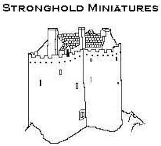 Stronghold Miniatures