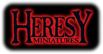 Heresy Miniatures Ltd