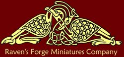 Ravens Forge Miniatures